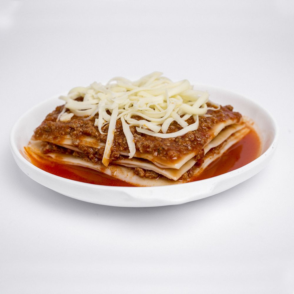 Lasanha Italiana  - 1500g (Sob Encomenda)