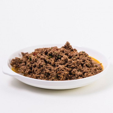 Carne Moída Caseira 400g (Sob Encomenda)