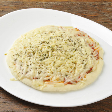Pizza Brotinho Mussarela