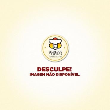 Tilápia ao Curry, Couscous de Quinoa e Couve-flor salteada 269 kcal