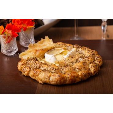 Flor de Camembert e Linguiça 600g