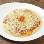 Pizza Brotinho Napolitana (Presunto)